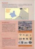 30 años de investigación en Coimbra del Barranco Ancho - Page 2