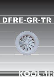 DFRE-GR-TR - Koolair