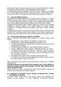 Návod pro pořízení a využívání ODISky - Koordinátor ODIS, s. r. o. - Page 5