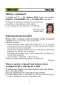 JZ duben 2012 - Jince - Page 6