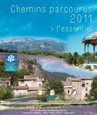 L'essentiel de notre action 2011 - Caf.fr