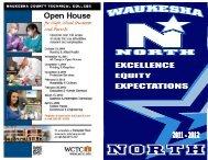 Student Planner 2011-2012.pub - Waukesha School District