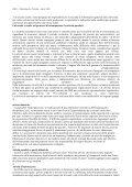 Orientamento e tutorato Presentazione Nel corso dei lavori la ... - Crui - Page 6