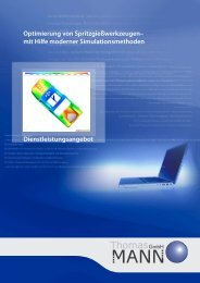 Flyer Dienstleistung PDF