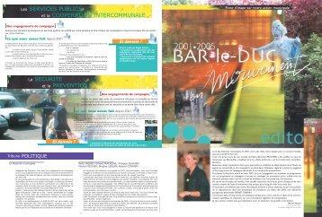 20012005 - Bar-le-Duc