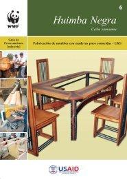 Guía de Procesamiento Industrial - WWF
