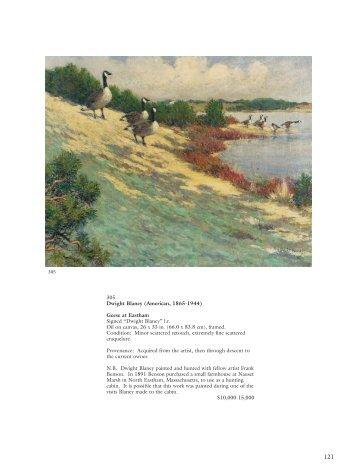 2387 Paintings - Skinner