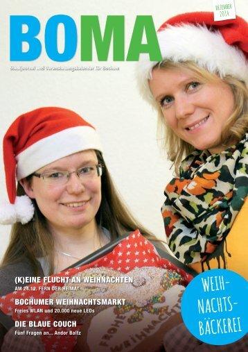 BOMA-Stadtjournal-Veranstaltungskalender-Bochum-Dezember-2014-web