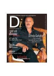 Alfredo Gattafoni by Donna Impresa Magazine n.0 2006