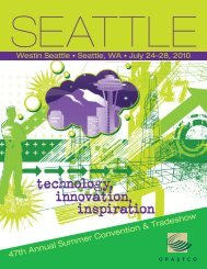 technology, innovation, inspiration - Fred.org