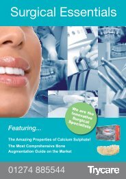 Surgical Essentials - Trycare