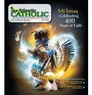 Atlantic Catholic - Diocese of Antigonish