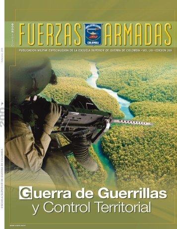 Edición 200 - enero/2007 - Comando General de las Fuerzas Militares