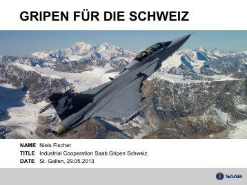 Niels Fischer, Saab (pdf)