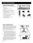Control remoto universal - Page 4