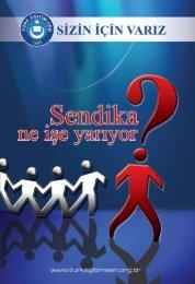 Untitled - Türk Eğitim-Sen