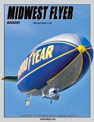 MAGAZINE - Midwest Flyer