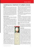 World Congress of Neurology - ACNR - Page 7