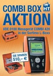 Aktion - ICS Schneider Messtechnik GmbH