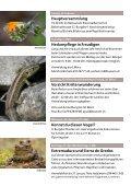 Jahresprogramm NVB 2013 - Natur- und Vogelschutz Burgdorf - Seite 2