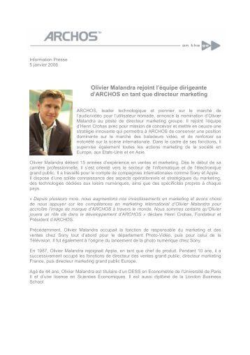 20060105 - CP Nomina.. - Mediasoft Communications