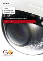 05-SONY_videosurv_en.. - AMS Technologies