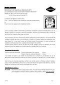 Gebrauchsanleitung - Mesto - Page 3