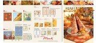 HERBST/AUTUMN - Alfred Mank GmbH