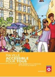 Guide pratique pour les personnes en situation de ... - Bordeaux