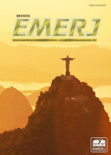 Diretoria da EMERJ - Emerj - Tribunal de Justiça do Estado do Rio ...
