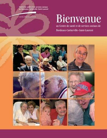 Version française - CSSS de Bordeaux-Cartierville - Saint-Laurent