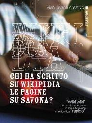 FREEDOM_VIENI AVANTI CREATIVO_1.pdf - FreePress Magazine