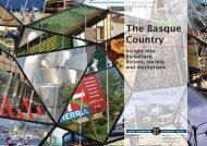 The Basque Country (pdf, 4,3Mb) - Kultura Saila - Euskadi.net