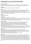 Stemningsbilleder af 2006-PLANTEAKTION - Page 2