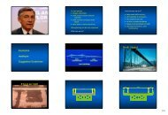 Examples Suggested Guidelines North Viaduct - IABSE E - Learning