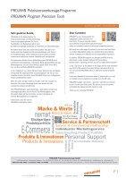 Projahn Präzisionwerkzeugekatalog - Seite 3