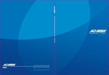 Guide de produits des systèmes vidéo – V olume 4 - IP CCTV GmbH