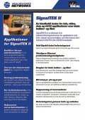 SignalTEK II - Ideal Industries - Page 2