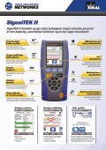 SignalTEK II - Ideal Industries - Page 3