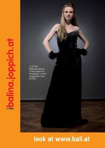look at www.ball.at - Balina.joppich.at