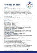 TOURORTE KONDITIONEN - STEINER Familyentertainment - Seite 4