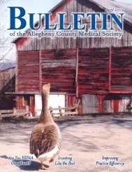 Download - Allegheny County Medical Society