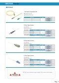 Fibra Optica CATALOGO - J-TEC - Page 4