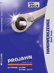 Projahn Winkelstiftschl/üssel TX T15 3607-15