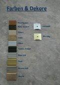 Profilor Schienen und Profile - allfloors - Seite 3