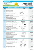 Profilor Schienen und Profile - allfloors - Seite 4