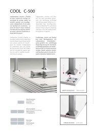 Katalog Serie Cool C500 - BEON Store