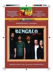 Katalog nr 60 - Velkommen til Etnisk Musikklubb
