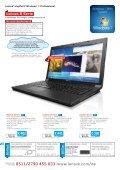 ThinkPad Edge Serie - Lenovo - Page 4
