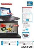 ThinkPad Edge Serie - Lenovo - Page 7